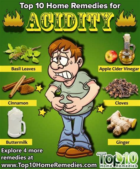 Home Remedies For Acidity by Home Remedies For Acidity