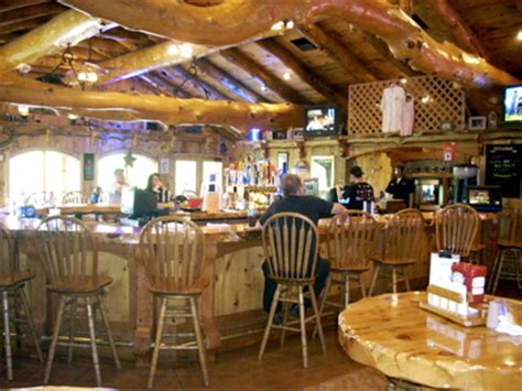 House Of Embers Wisconsin Dells by Restaurants
