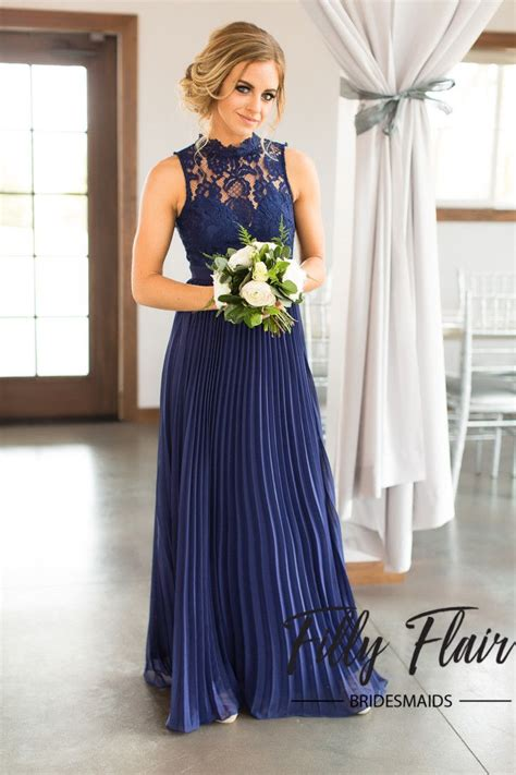 Navy Bridesmaid Dress by Navy Bridesmaid Dress Csmevents