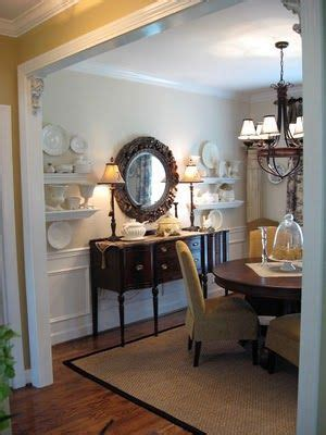 Antiqued White Dining Room Table Antique White Dining Room Jpg Jpeg 300 215 400 Pixels House Decor Pinterest A Well Small