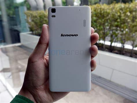 Lenovo Vibe K3 Note Lenovo K3 Note On And Photo Gallery
