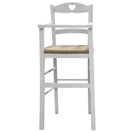 seggiolone da sedia seggiolone in legno bambino marino fa mercato