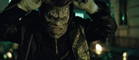 spot killer croc every character in squad ranked business insider