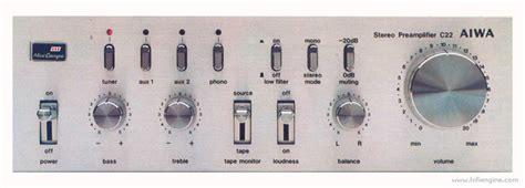 Icherry C22 Mini 1 4 aiwa sa c22 manual micro stereo pre lifier hifi