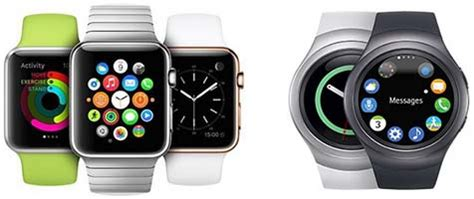 apple  remains   times  popular  samsung smartwatches mac rumors