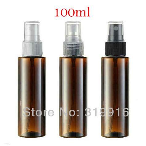 Botol Parfum Blue Square Ekslusif 100 Ml buy 10 50ml colorful pet spray bottle pp sprayer perfume