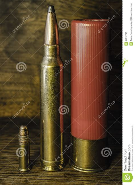 shot and bullets caliber 9mm different types stock photo image 3 types of bullet stock photo image 54912743