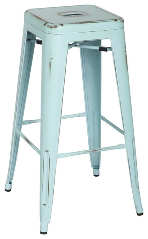 Lees Bar Stools And Dinettes Fresno Ca by 88 Utility Stool Metropolis Metal Backless Bar Stools