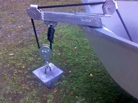 drift boat anchor system pavati 17x60 warrior drift boat review