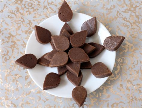 Handmade Chocolate Recipe - chocolate recipe how to make chocolate