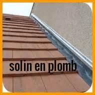 le metier de couvreur solin de la toiture couverture