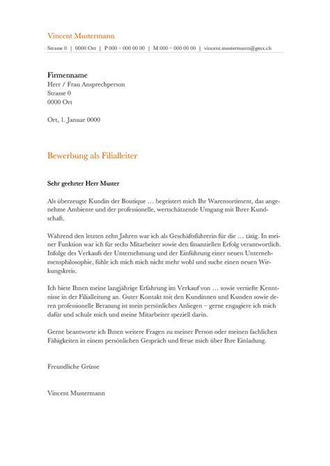 Schreiben An Gl Ubiger Muster bewerbungsbriefe adalta