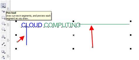 tutorial corel draw x5 membuat brosur tutorial coreldraw cara membuat brosur seminar simpel