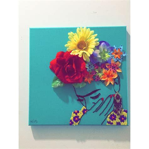 cuadros frida kahlo m 225 s de 25 ideas incre 237 bles sobre cuadros frida kahlo en