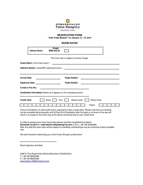 25 Images Of Hotel Guest Registration Form Template Tonibest Com Hotel Guest Registration Form Template