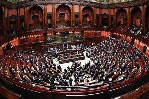 regolamento della dei deputati nasce il registro delle lobby entrato in vigore alla