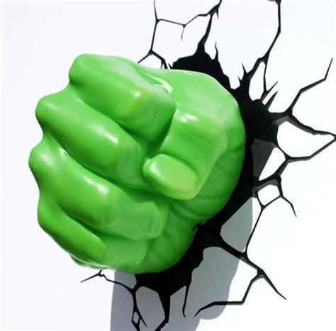 imagenes de hulk triste hulk pu 241 o l 225 mpara de noche 3d marvel 890 00 en mercado