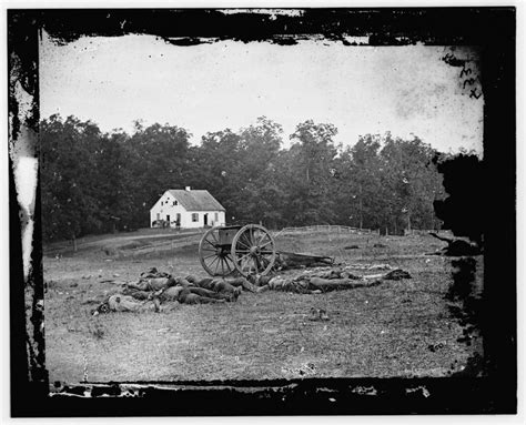 Civil War Photography Essay by Gallery