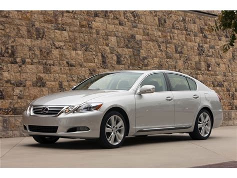 lexus hybrid gs 2011 lexus gs hybrid prices reviews and pictures u s