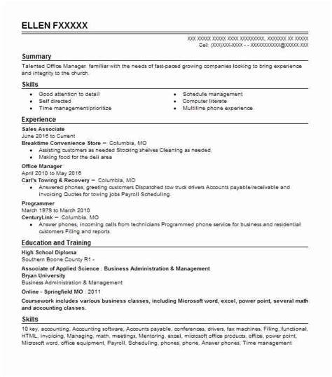 sle resume for experienced net developer entry level programmer resume it programmer resume sle