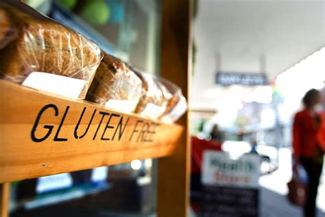 produttori alimenti senza glutine alimenti gluten free semplificazione per i produttori
