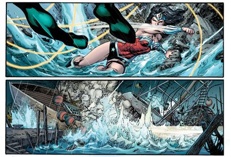 icon boat justice league aquaman vs wonder woman throne of atlantis comicnewbies