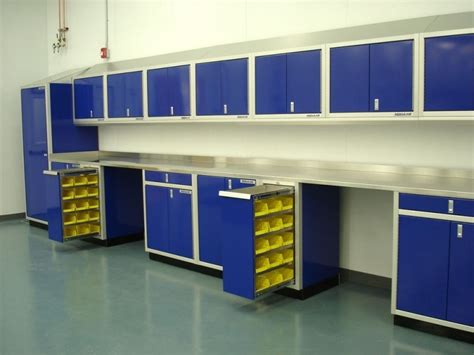 shop for kitchen cabinets gallery of garage shop aluminum cabinets moduline part 4