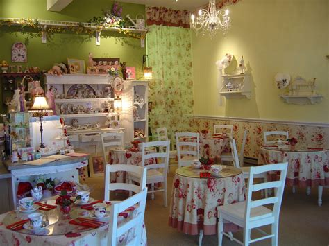 The Garden Tea Room by Tea And Crumpets The Top 5 Tea Parlors In San Francisco