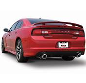 Dodge Charger Exhaust System – Performance  Cat Back