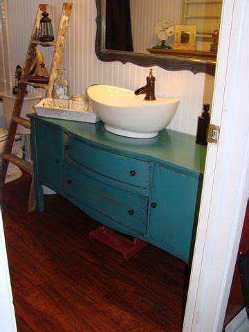 old dressers made into sinks love this vanities and dresser vanity on pinterest