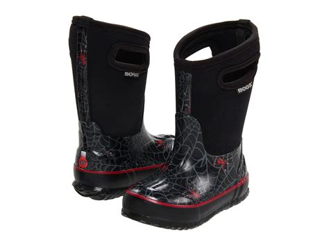 bogs toddler boots bogs classic high spiders ii toddler kid big