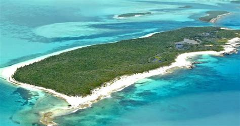 devils cay  berry islands bahamas caribbean private islands  sale