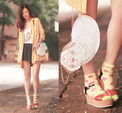 Remi Bag Flower Flavia daniela ramirez 2020ave skirt 2020ave top furor moda