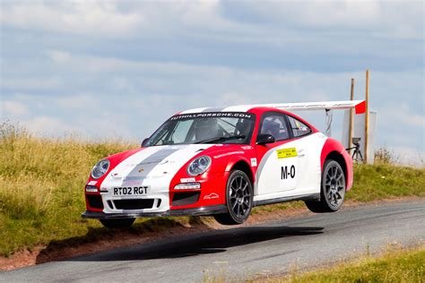 porsche 911 rally tuthill spectacularly release porsche 911 rgt rally car
