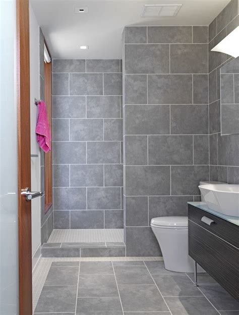 tile layout bathroom modern with sliding window mounted freestanding tub fillers byrneseyeview com