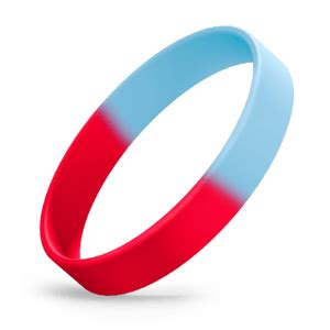 Fortuner Ja 882 Rubber Light Blue customize your silicone and rubber wristbands