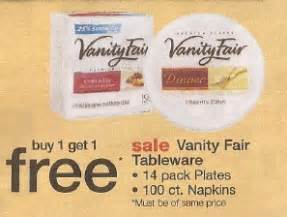 Coupons For Vanity by Vanity Fair Coupon For B1g1 Free Sale