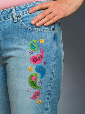 embroidery design jeans denimbroidery embroidery designs for jeans and jean