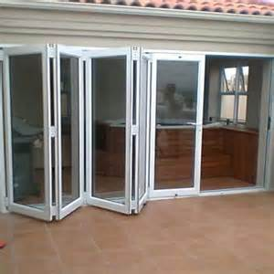 install aluminum doors to keep protected your home