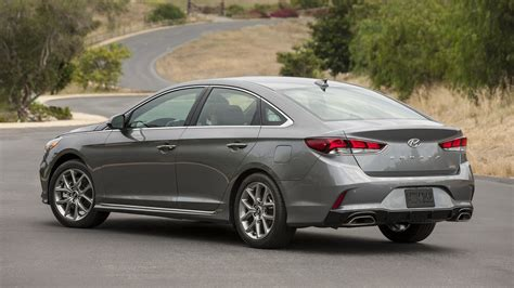 2020 Hyundai Sonata Build by 2018 Hyundai Sonata Drive Getting Ahead Of The Curve