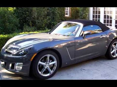 2008 Saturn Sky Line For Sale In Orange Ca