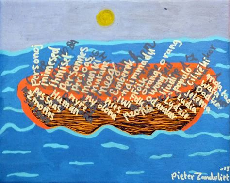 refugee boat names refugee boat pieter zandvliet s art world gallery