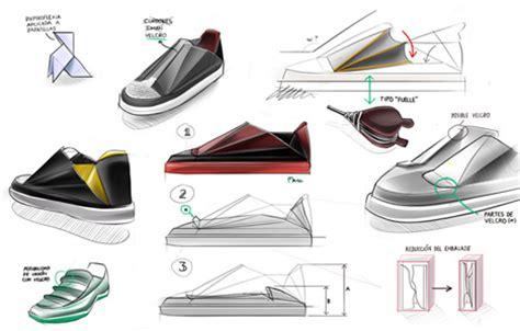 sepatu boots original fashion elegan trendy wolf footwear foldable sneakers yanko design