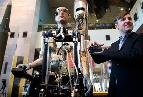 film robot jadi manusia manusia robot kini bukan sebatas cerita film aja lihat