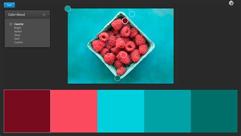 color adobe adobe color themes how to create use them for color