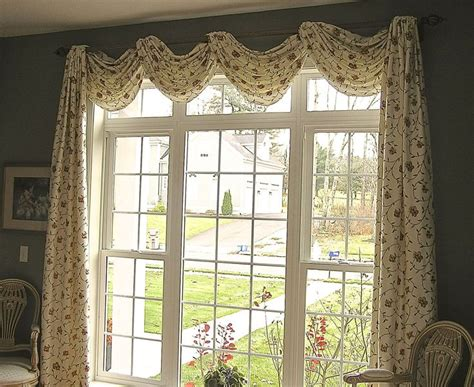 custom design window treatments custom window treatment client designs pinterest