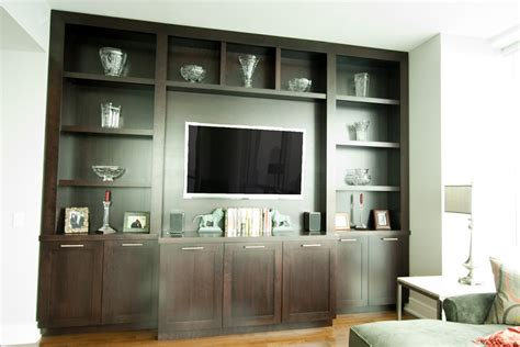 Fireplace Design Chicago, Built Ins, and Custom Cabinets