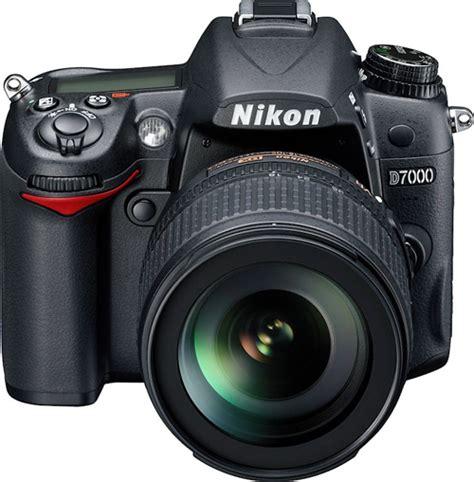 Kamera Dlsr Nikon D7000 kamera bilder fra nord norge