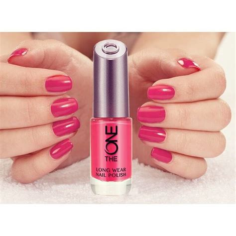 The One Wear Nail Warna Limelight 1000 images about oriflame on fragrance