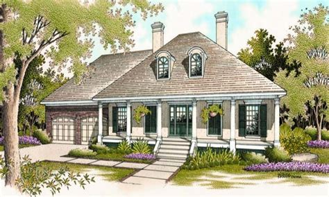 Classic Cottage Plans by Classic Southern House Plans Best Craftsman House Plans